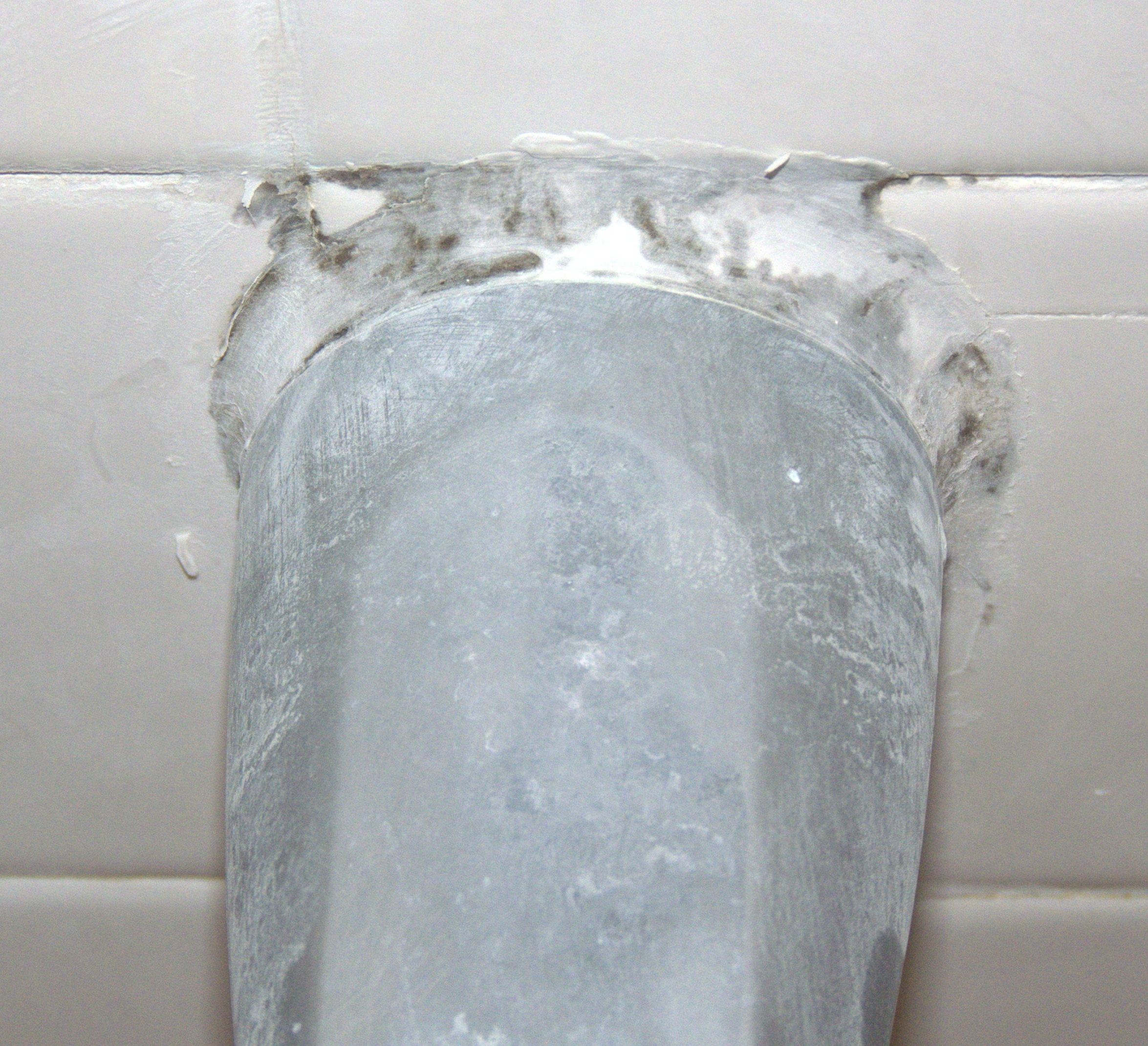 Bathroom Black Mold: Bathroom-mold-faucet